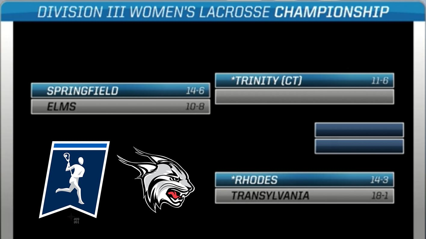 Women S Lacrosse To Host Transylvania In Second Round Of Ncaa